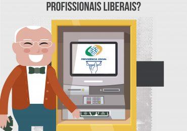 INSS para os Autônomos e os Profissionais Liberais
